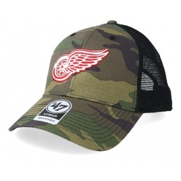 Casquette Detroit Red Wings...